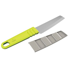 MSR Alpine Kitchen Knife Green